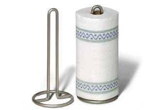 Spectrum Euro Cross Paper Towel Holder