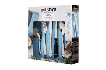 Wiltshire Bronte 50 Piece Cutlery Set