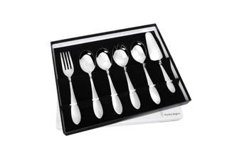 Stanley Rogers Noah Hostess 6 Piece Set Gift Boxed