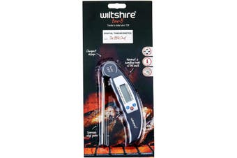Wiltshire BBQ Digital Thermometer