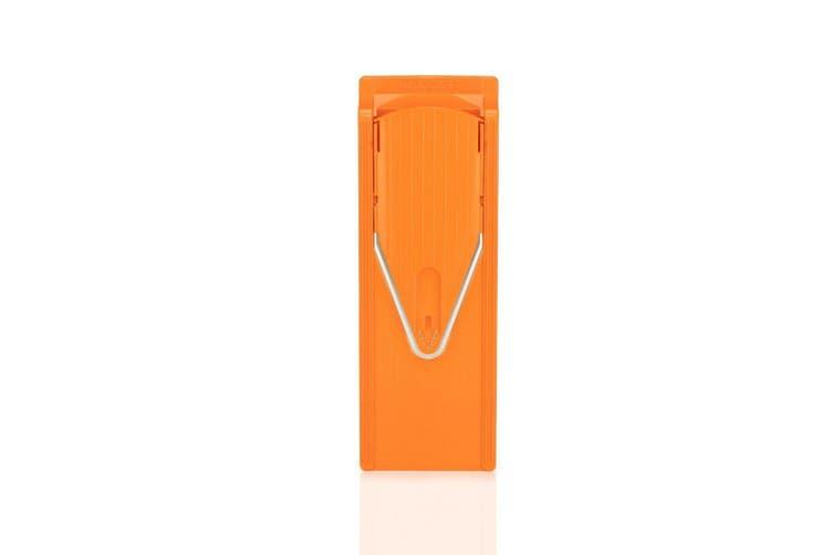 Borner V3 Trend Line Full Set Orange