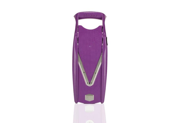Borner V5 Power Basic Set Purple