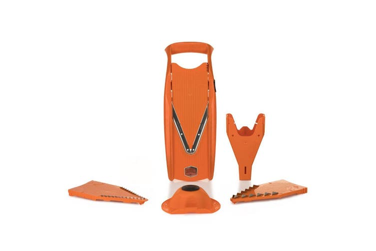 Borner V5 PowerLine Starter Set Orange