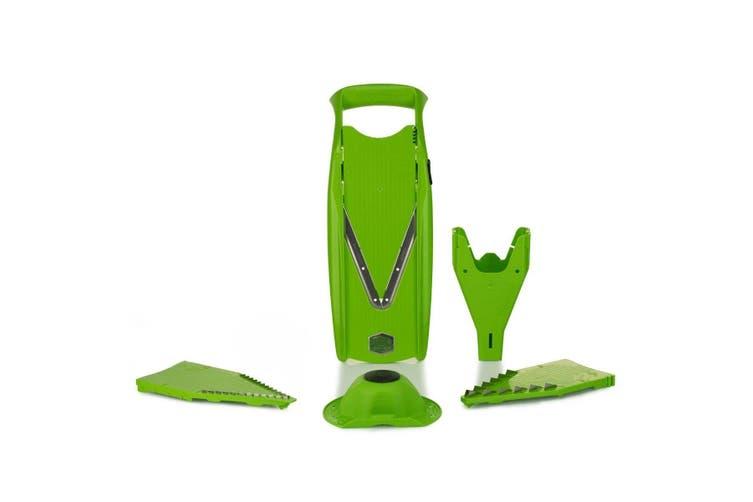 Borner V5 PowerLine Starter Set Green