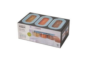 Joseph Joseph CupboardStore 3 Piece Under Shelf Container Set 900ml