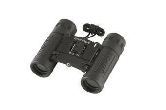 Barska Binocular 8 x 21mm Lucid View Compact
