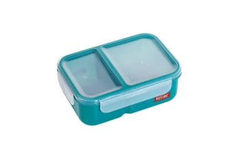Russbe Bento Lunch Box Teal 1.1L