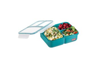 Russbe Bento Lunch Box Teal 1.6L