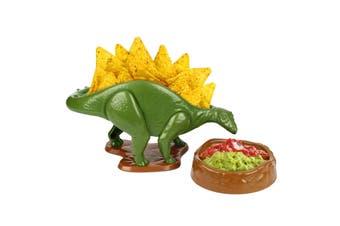 Nachosaurus Corn Chip Server