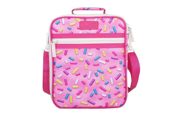 Sachi Lunch Tote Sprinkles