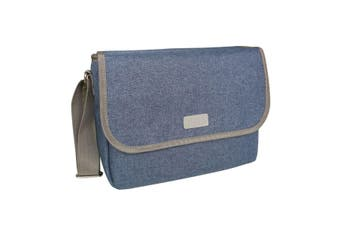 Sachi Insulated Lunch Satchel Blue