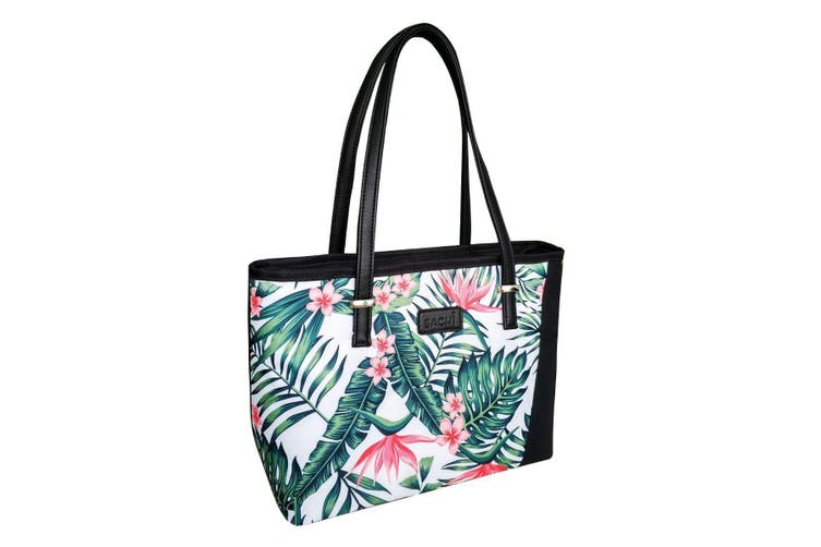 Sachi Insulated Lunch Bag Bird of Paradise