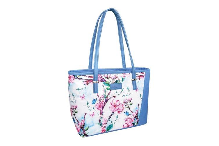 Sachi Insulated Lunch Bag Spring Blossom