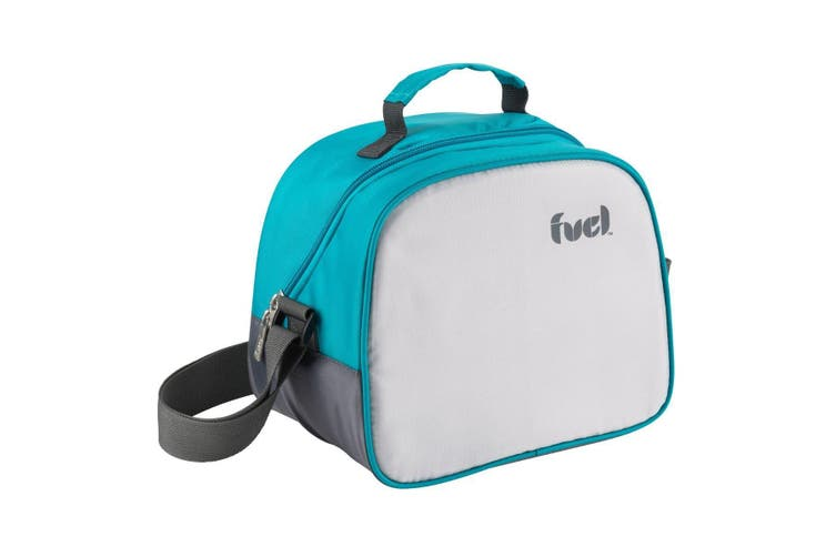 Trudeau Fuel Insulated Lunch Cooler Bag