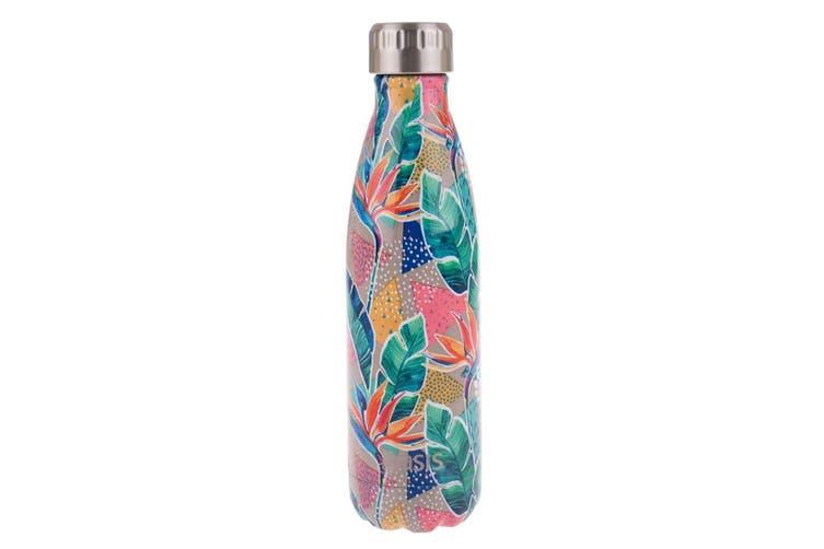 Oasis Drink Bottle 750ml Botanical