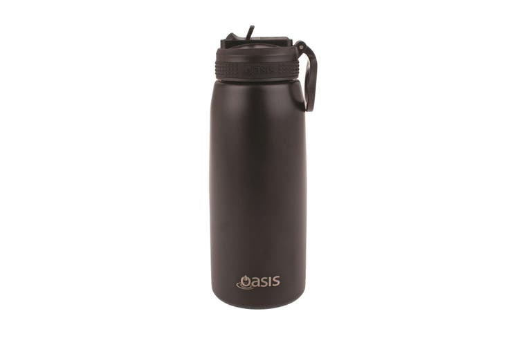 Oasis 780ml Stainless Steel Insulated Sports Drink Bottle