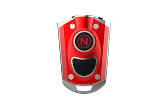 Nebo Mycro Keychain Flashlight Red