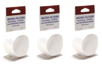 1050 Aerobie Aeropress Filter Papers