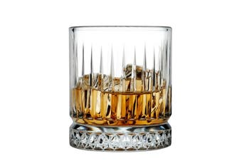 Pasabahce Elysia Whisky Tumbler 355ml