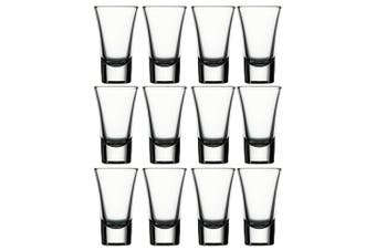Pasabahce Shot Glass Set of 12 - 30ml.