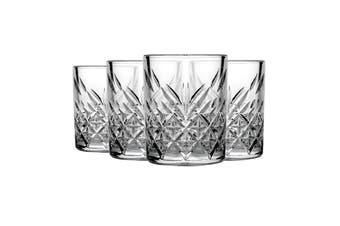 Pasabahce Timeless Shot Glasses 60ml Set of 4