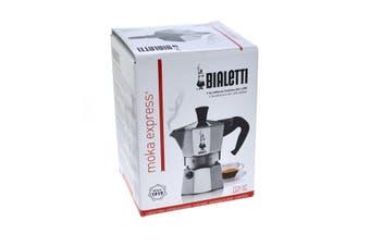 Bialetti Moka 1 Cup Espresso Maker