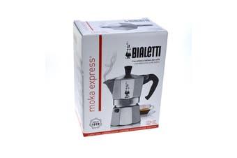 Bialetti 2 Cup Moka Espresso Maker