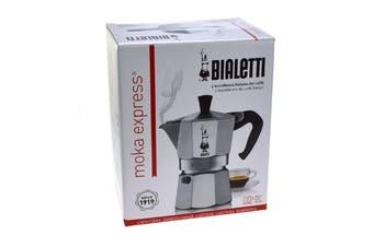 Bialetti Moka 3 Cup Moka Espresso Maker