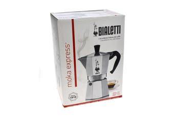 Bialetti Moka 6 Cup Moka Espresso Maker