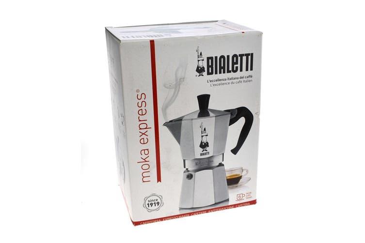 Bialetti Moka 9 Cup Espresso Maker