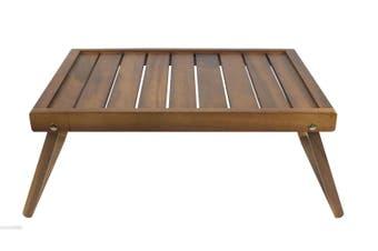 Acacia Wood Breakfast Tray
