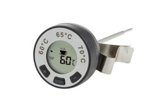 Leaf and Bean Digital Milk Thermometer