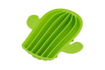 Giftworks Cactus Ice Cube Tray