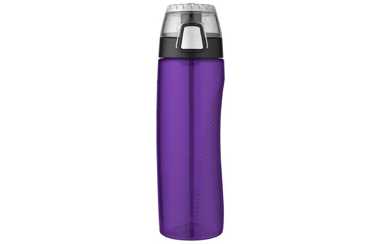 Thermos 710ml Drink Bottle - Purple