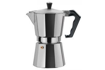 Pezzetti Italexpress Moka Espresso Coffee Maker - 6 Cup