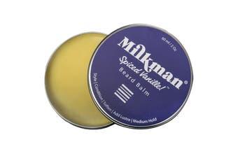 Milkman Spiced Vanille Beard Balm 60ml