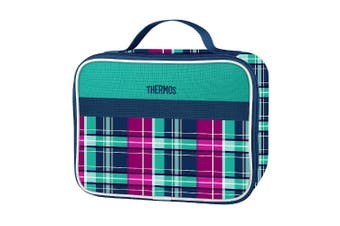 Thermos Soft Lunch Kit - Gingham