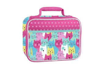 Thermos Soft Lunch Kit - Cats