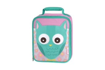 Thermos Soft Lunch Kit - Owls