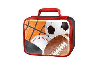 Thermos Soft Lunch Kit - All Sports