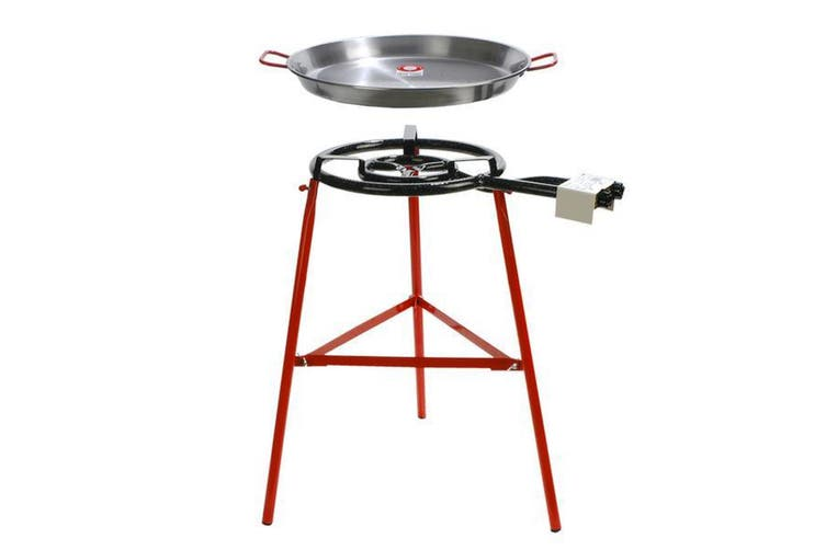 Tabarca Paella Gas Burner Set 50cm