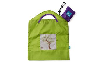 Onya Reusable Shopping Bag Small 37 x 46cm - Apple Tree