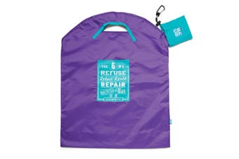 Onya Reusable Shopping Bag Small 37 x 46cm - 6 R's