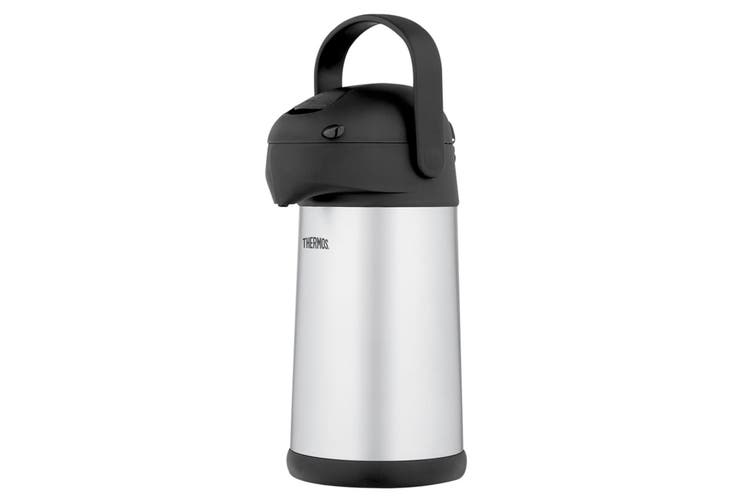 Thermos Pump Pot