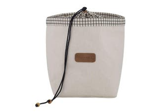 Academy Woolf Canvas Potato Storage Bag