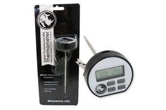 Rinowares Digital Milk Thermometer