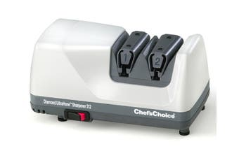 Chefs Choice Diamond Ultrahone Electric Knife Sharpener Model 312