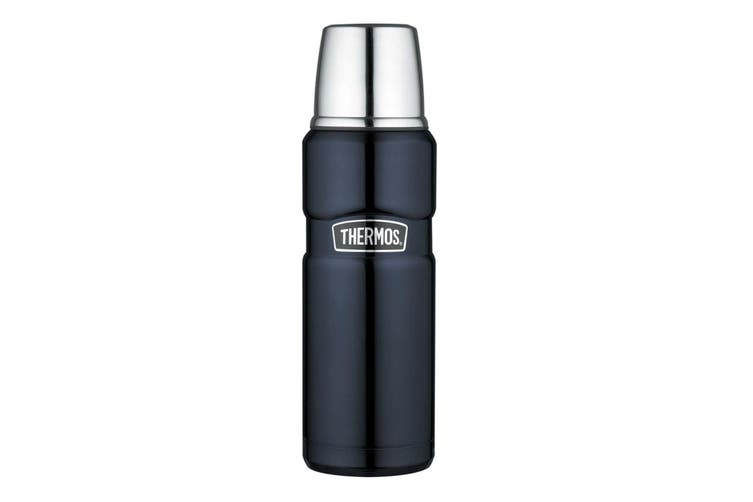 Thermos 470Ml Drink Bottle - Blue