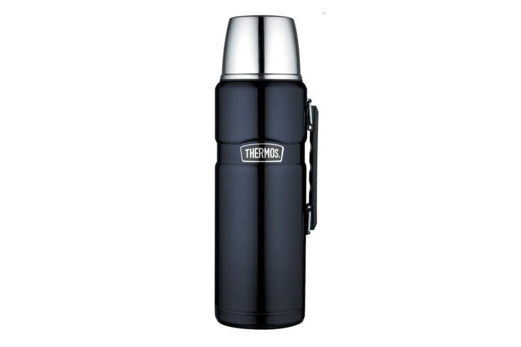 Thermos 2 Litre Drink Bottle - Blue
