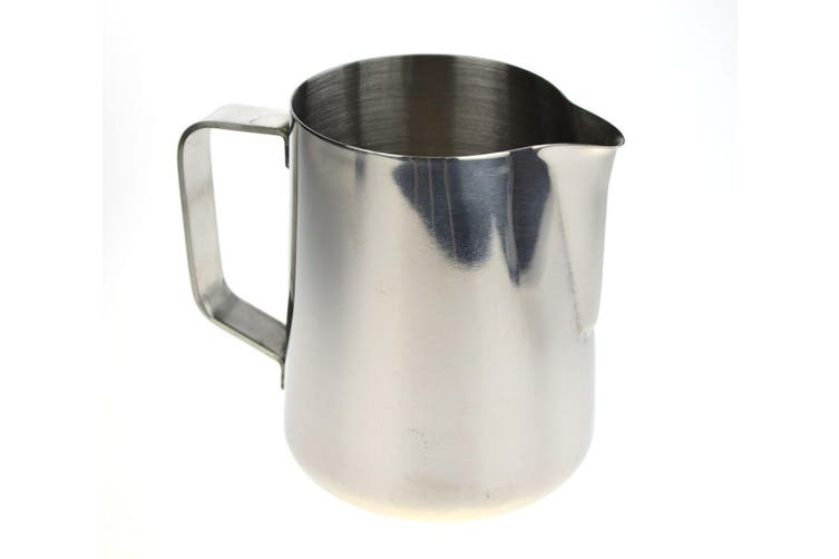 1 Litre Stainless Steel Milk Frothing Jug
